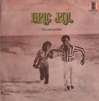 Eric Kol - My Lady Is A Star