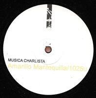Música Charlista - Amarillo Mantequilla