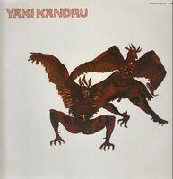 Yaki Kandru - Indianische Musik Aus Kolumbien